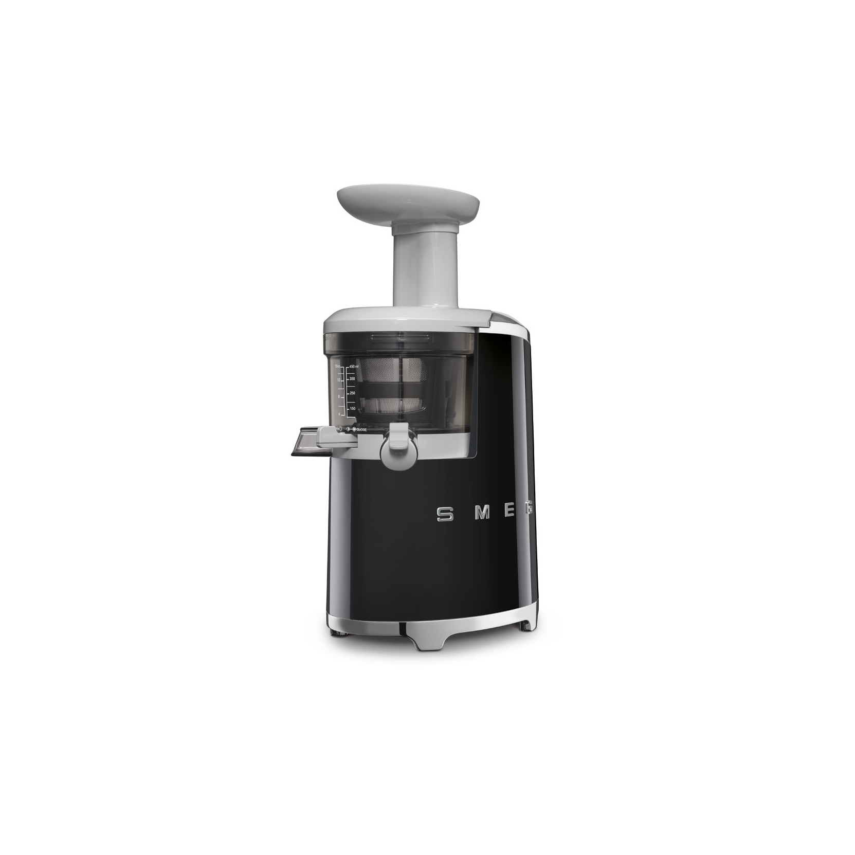 SMEG SLOW JUICER RETRO STYLE AESTHETIC - TattaHome