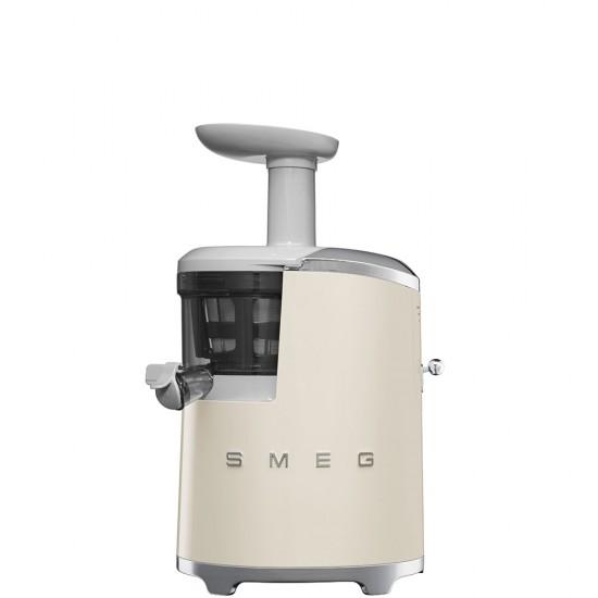 SMEG SLOW JUICER RETRO STYLE AESTHETIC