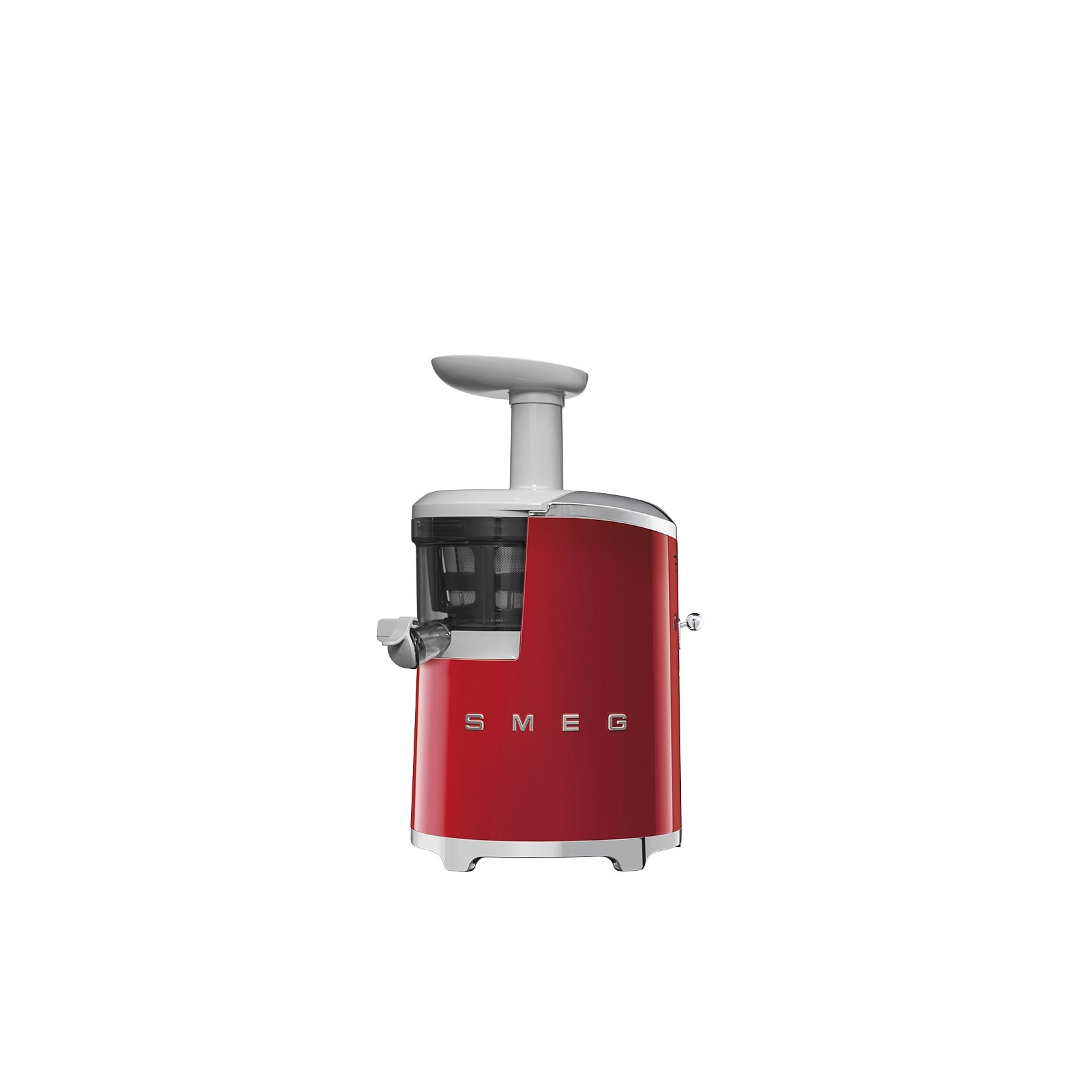 Smeg Slow Juicer Colours : SMEG SLOW JUICER RETRO STYLE AESTHETIC - TattaHome