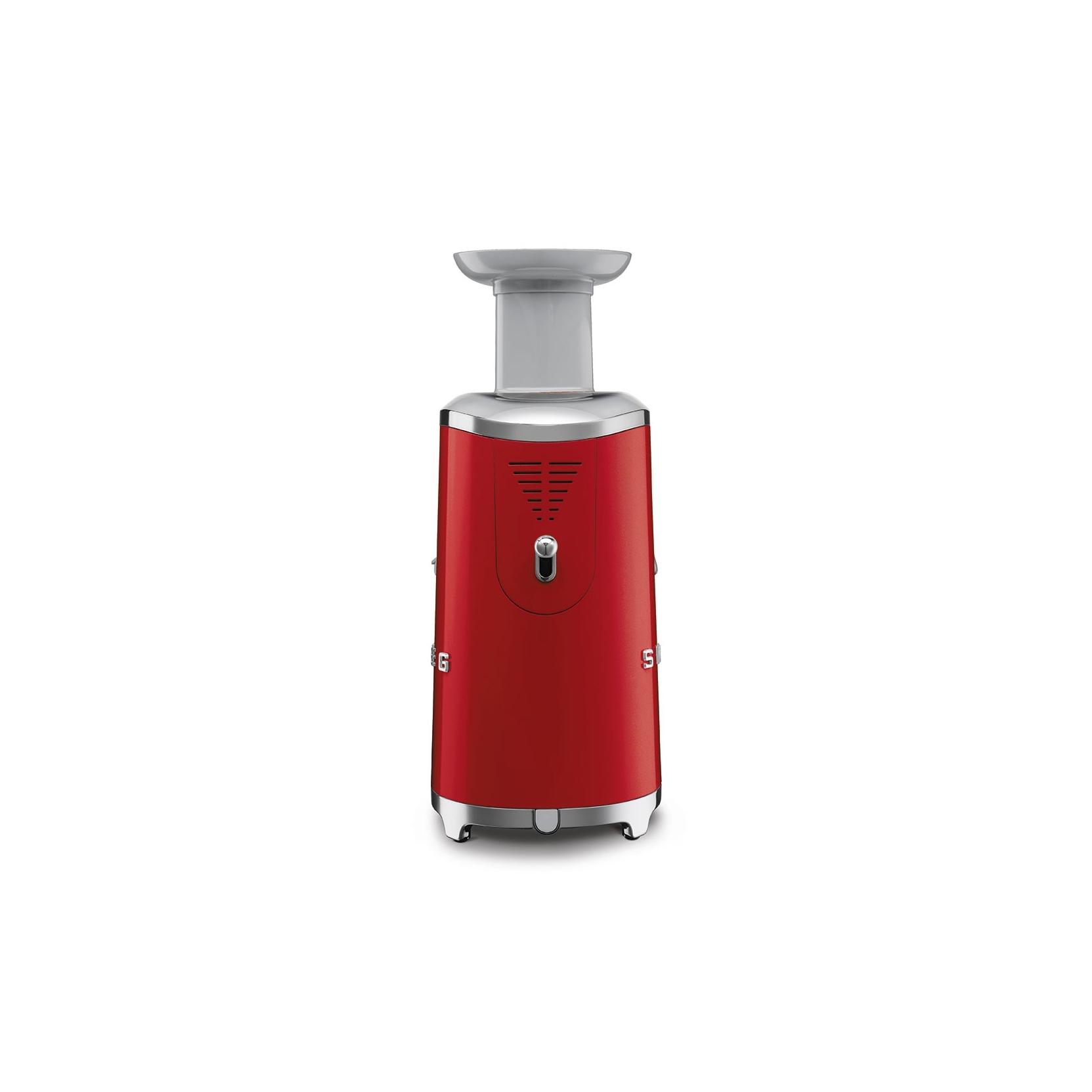 Smeg 50 S Style Slow Juicer Pastel : SMEG SLOW JUICER RETRO STYLE AESTHETIC - TattaHome