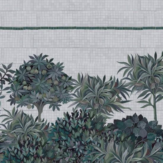 Wall & Decò Boboli Wallpaper