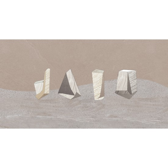 Wall & Decò Mineralia Wallpaper