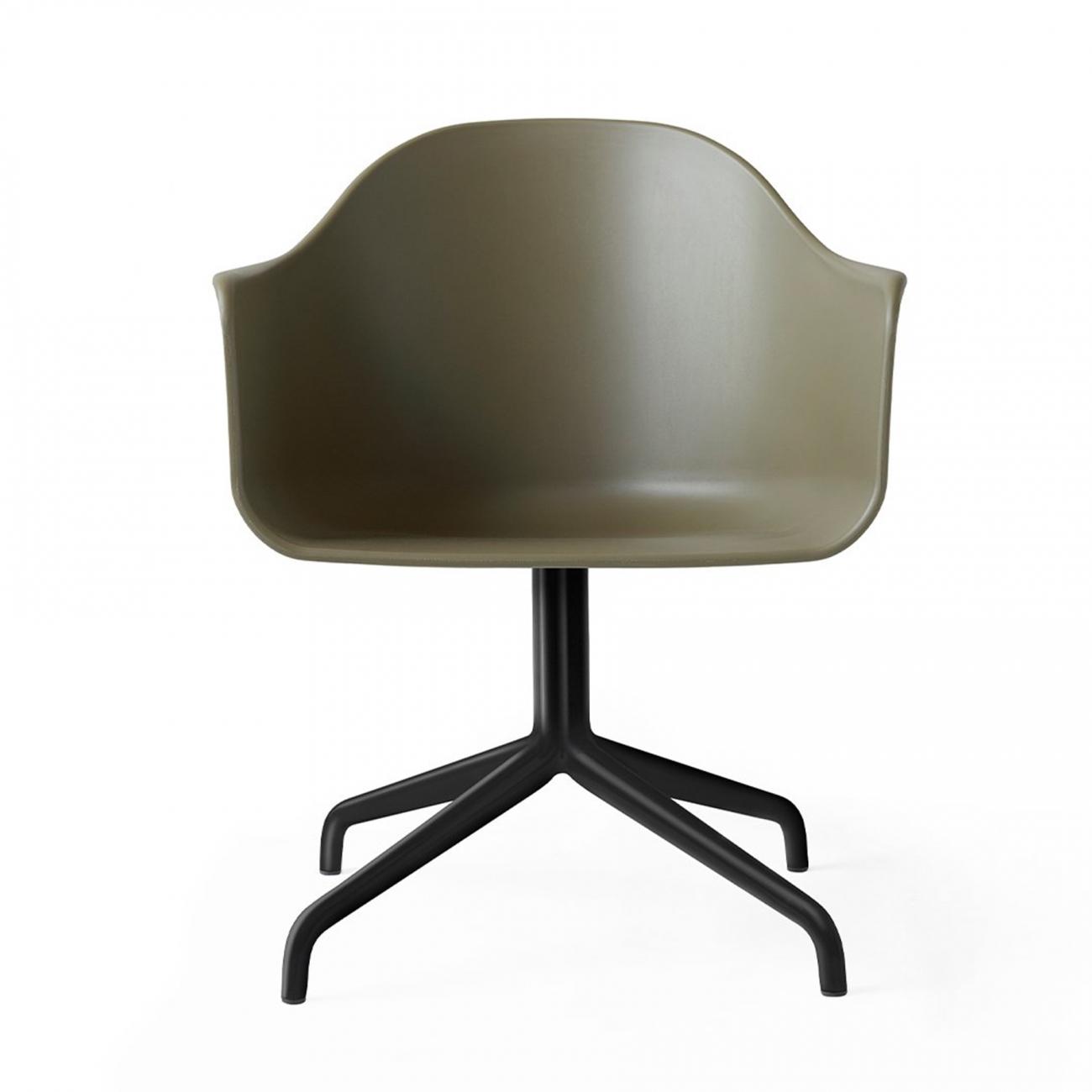 Menu Harbour Dining Chair Swivel Tattahome