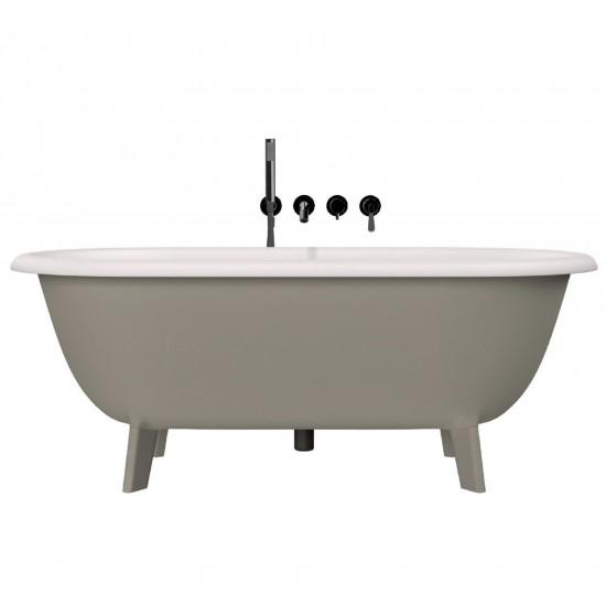 Agape Ottocento Small Bathtub