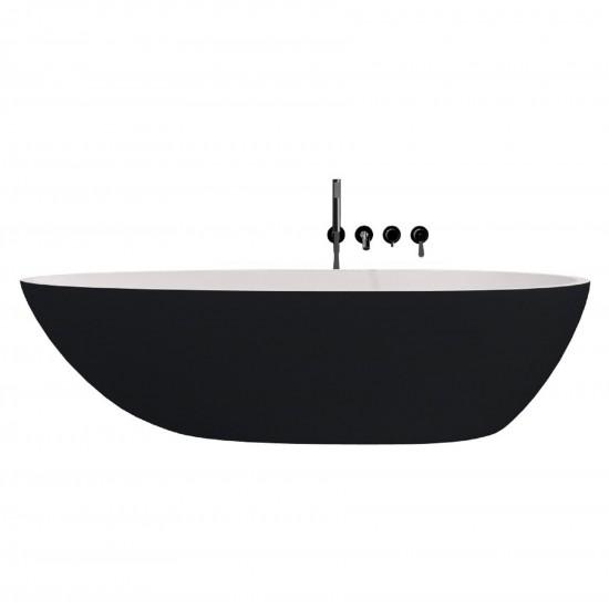 Agape Spoon XL Freestanding Bathtub