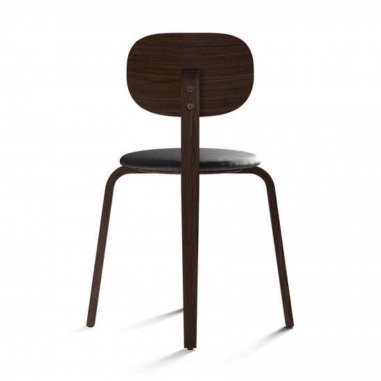 Menu Afteroom Plywood Dining Chair Upholstery