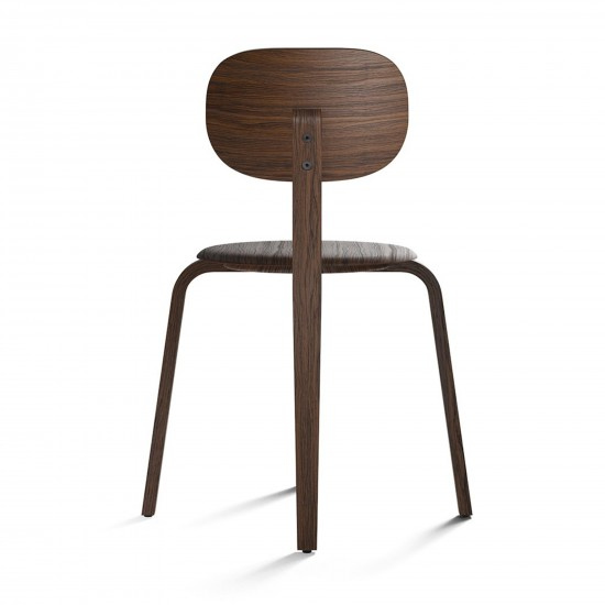 Menu Afteroom Plywood Dining Chair