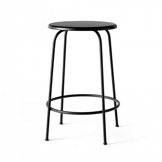 Menu Afteroom Counter Stool Upholstery