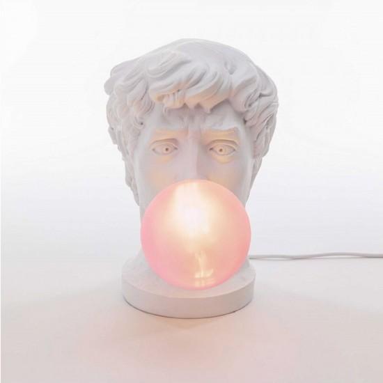 Seletti Wonder Lamp