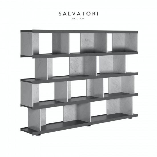 Salvatori Colonnata Bookcase