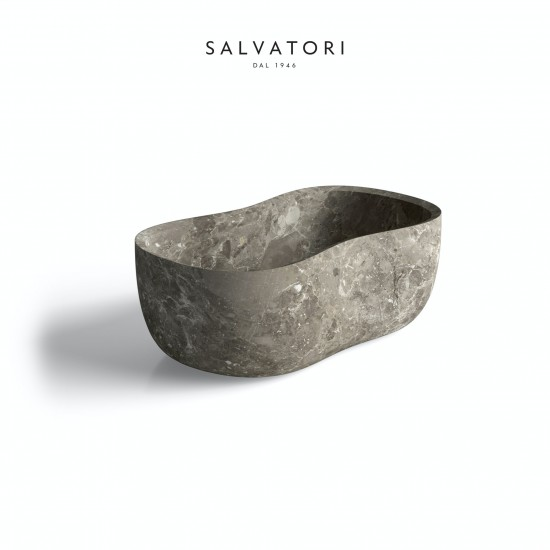 Salvatori Anima Freestanding Bathtub