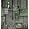 Wall & Decò Bevel Wallpaper
