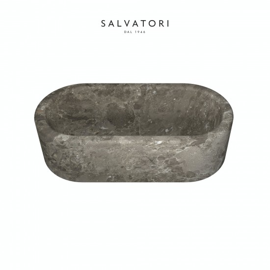 Salvatori Balnea Oval Bathtub