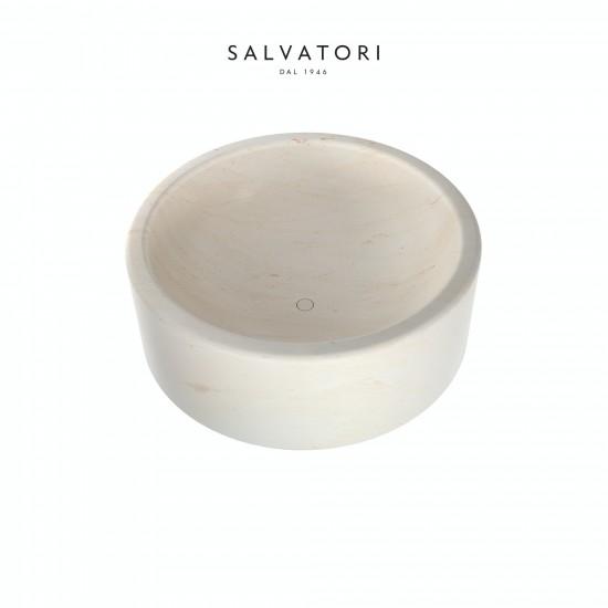 Salvatori Balnea Round Bathtub