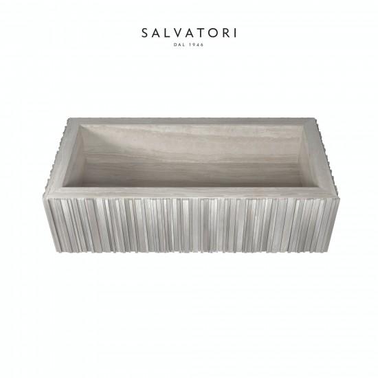 Salvatori Ishiburo Vasca da Bagno
