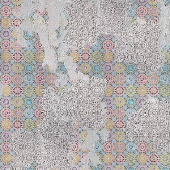 Wall & Decò Chalks Wallpaper