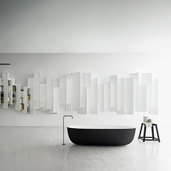 BOFFI ICELAND FREESTANDING BATHTUB