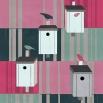 Wall & Decò Cucu Wallpaper