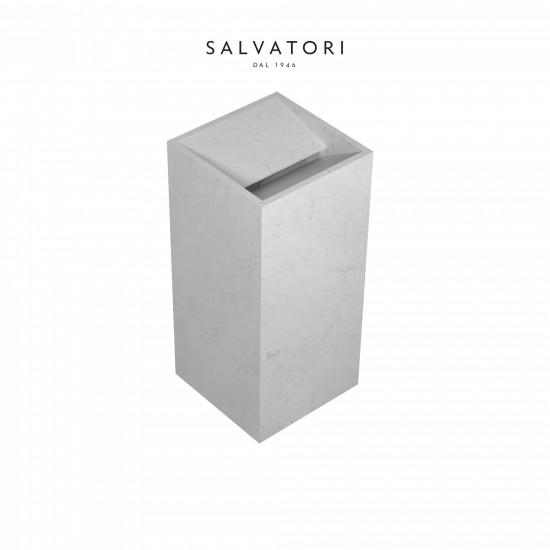 SALVATORI VASCO COLONNA FREESTANDING WASHBASIN