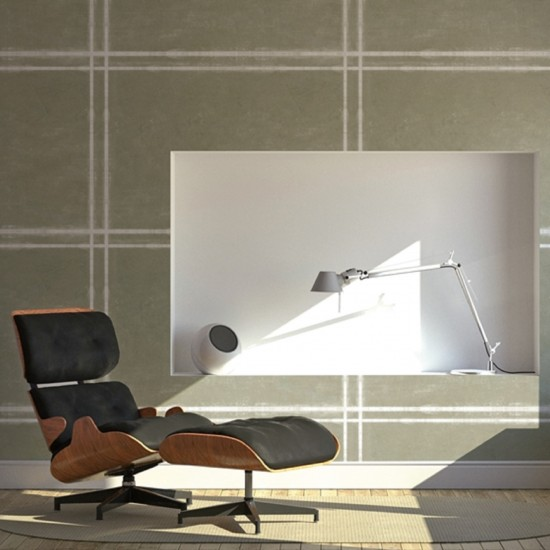 Wall & Decò Gypsum Wallpaper