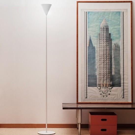 Firmamento Milano Cono Floor Lamp