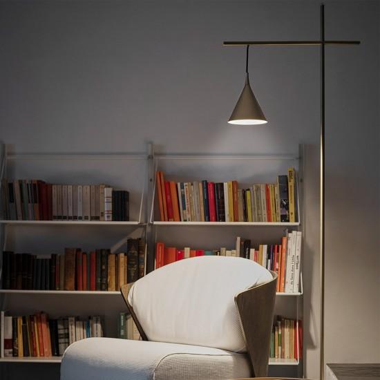 Firmamento Milano Cono Lecture Lamp