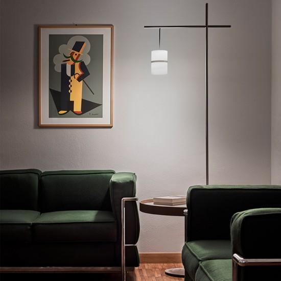 Firmamento Milano Piccola Boa Lecture Lamp