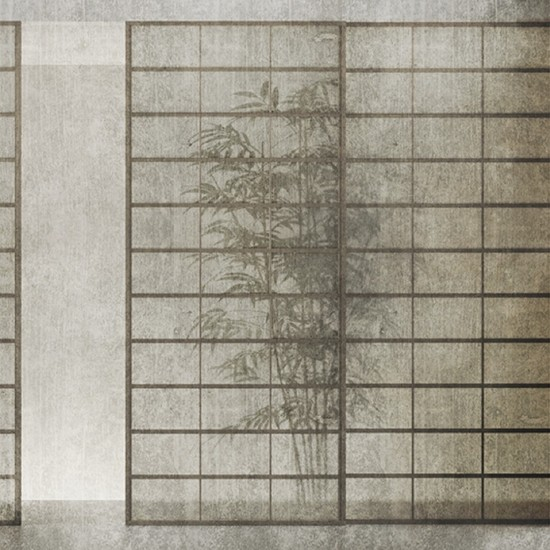 Wall & Decò Kioto Wallpaper