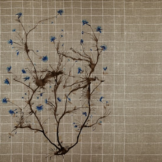 Wall & Decò Lino Wallpaper