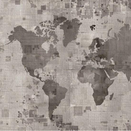 Wall & Decò No Plan Wallpaper