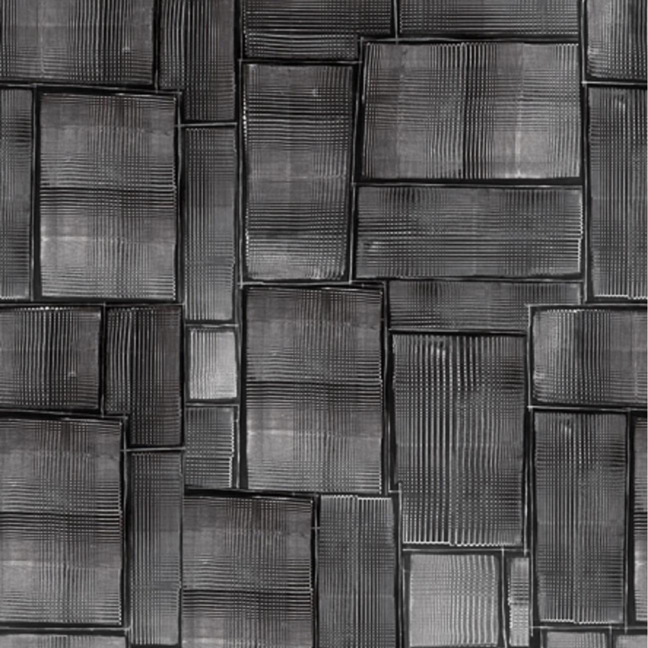 Wall & Decò Opus Mixtum Wallpaper
