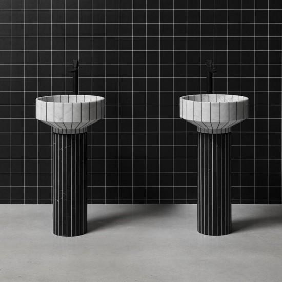 Antonio Lupi 024 Freestanding Sink