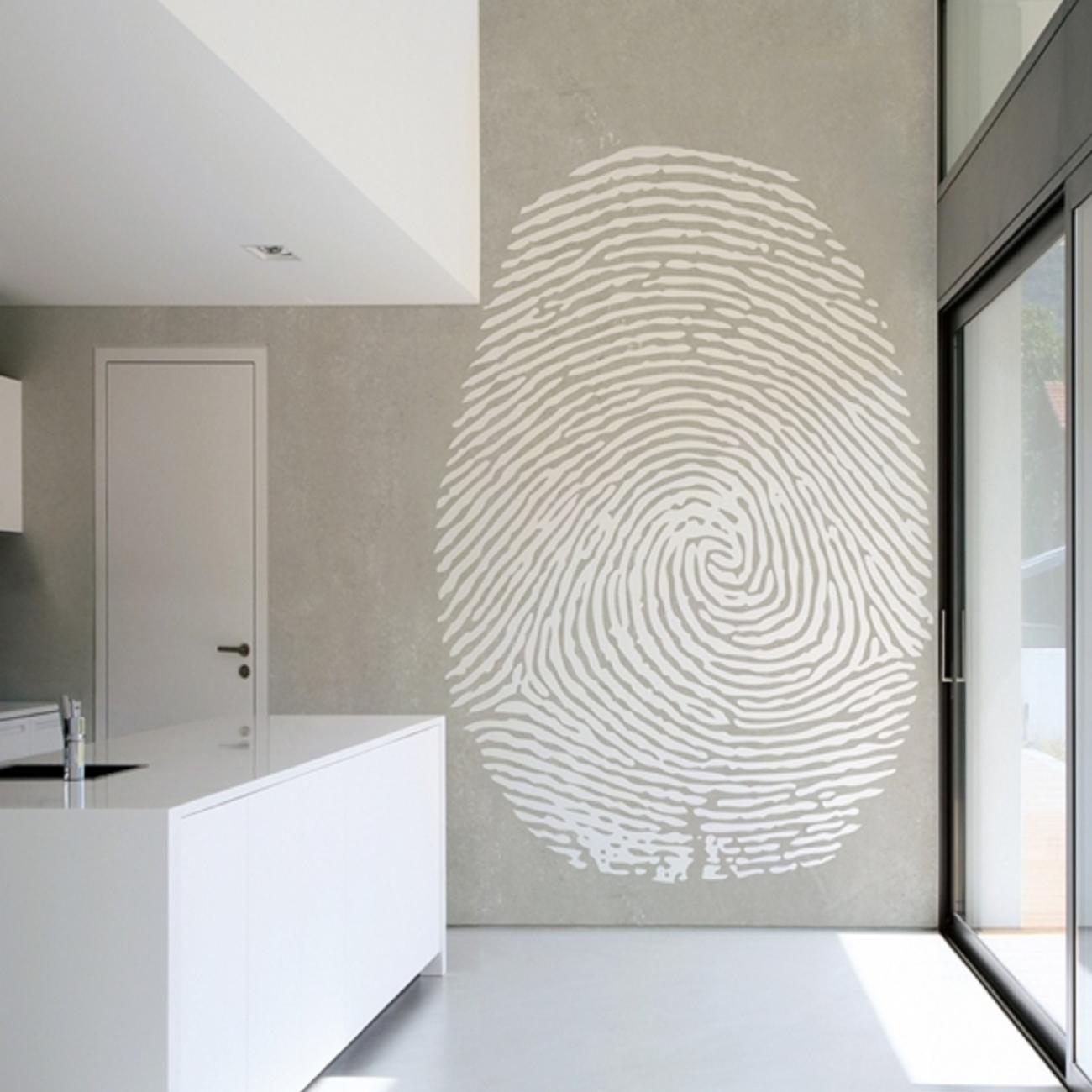 Wall & Decò Real Identity Wallpaper