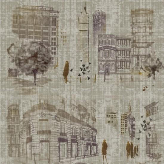 Wall & Decò Times Wallpaper