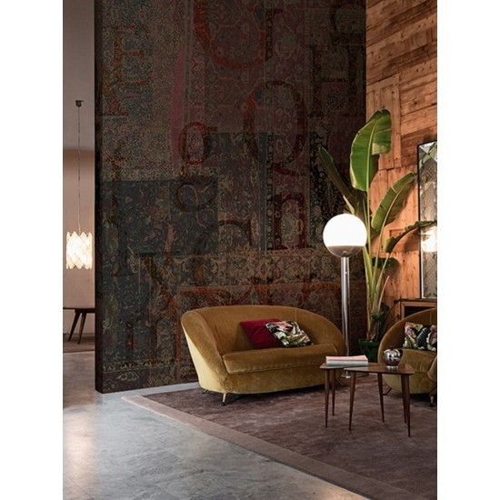 Wall & Decò Tapis Volant Wallpaper