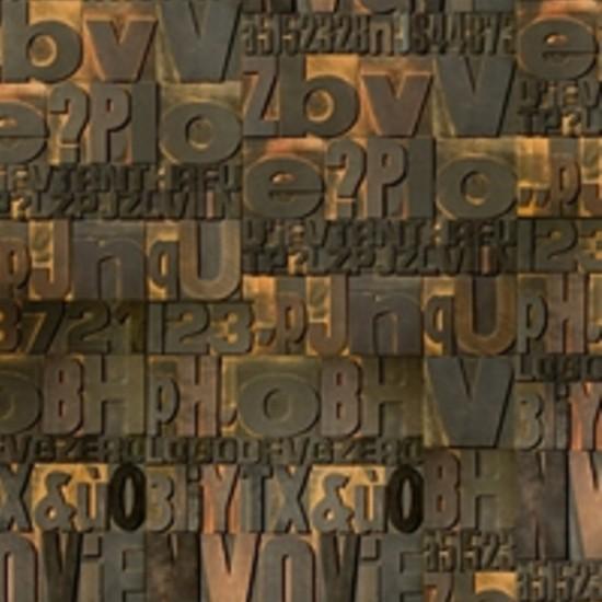 Wall & Decò Typology Wallpaper