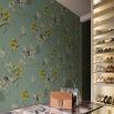 Wall & Deco Ballet Contemporary Wallpaper