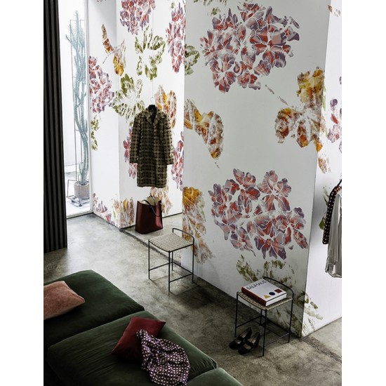 Wall & Deco BRIT-CHIC Wallpaper