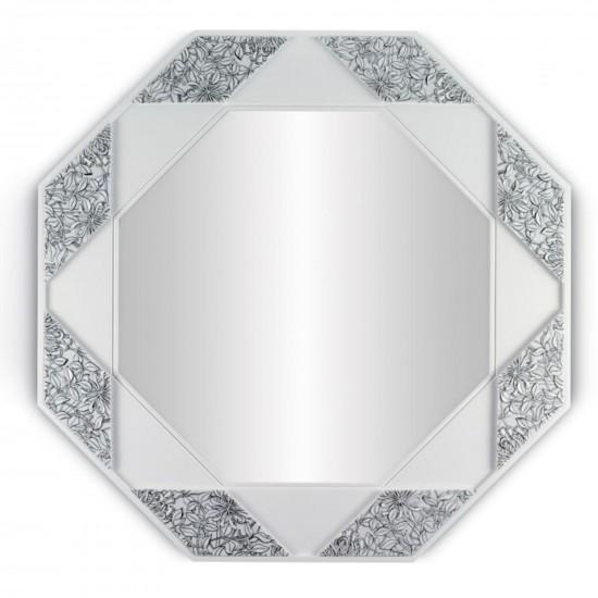 Lladró Octagonal mirror