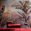 Wall & Deco FLORIDIA Wallpaper
