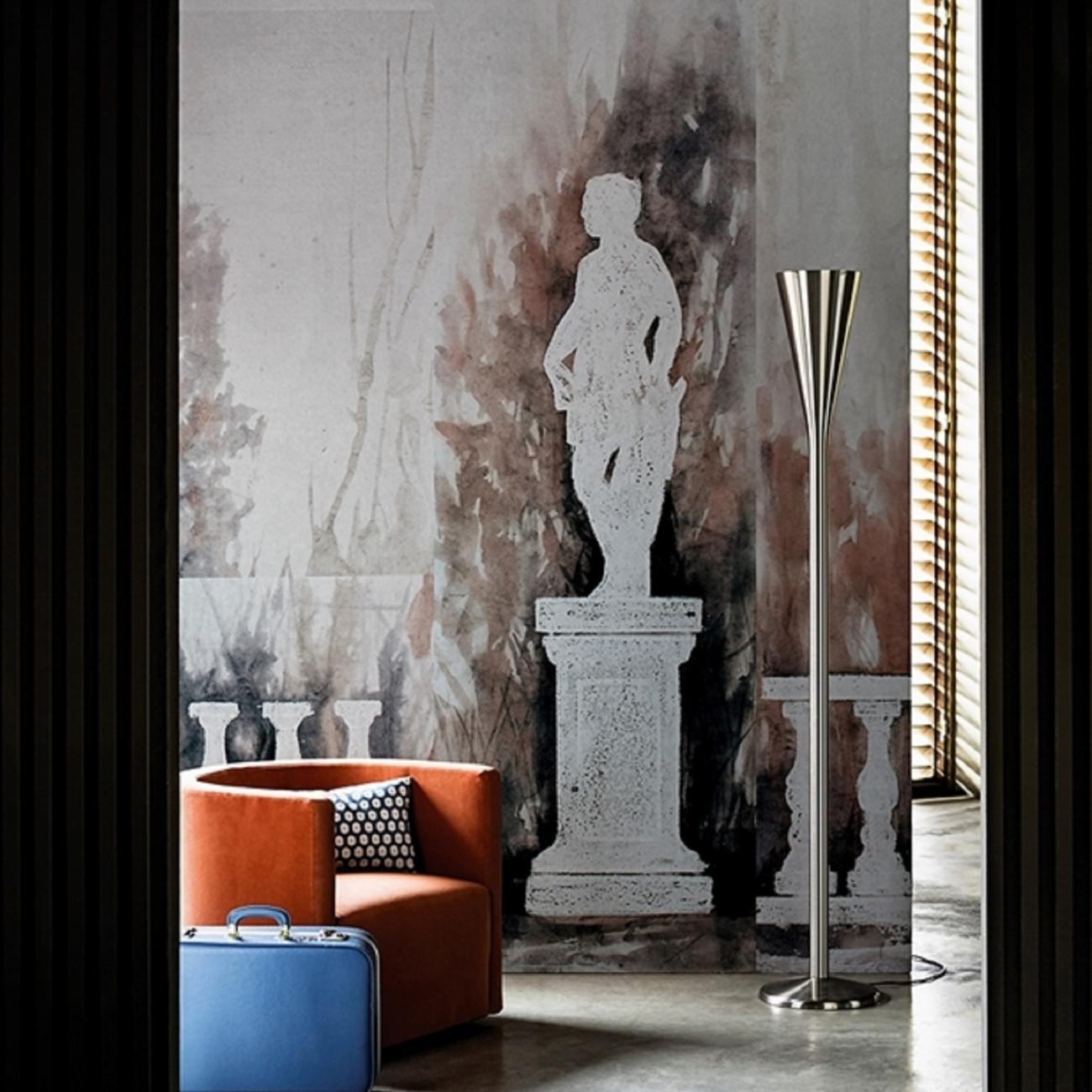 Wall & Deco Contemporary Wallpaper