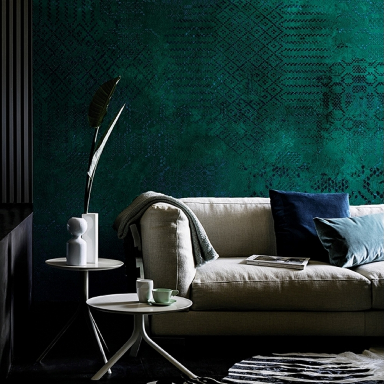 Wall & Deco LUVIENTO Wallpaper