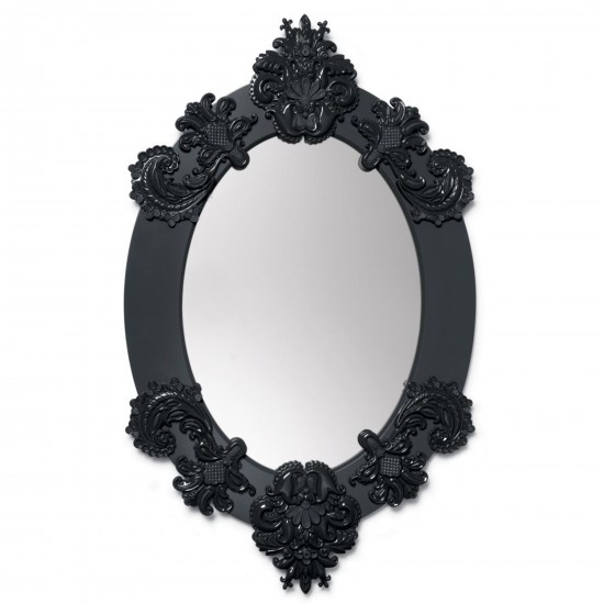 Lladró Specchio Ovale