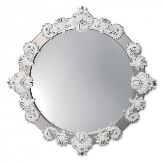 Lladró Specchio Rotondo