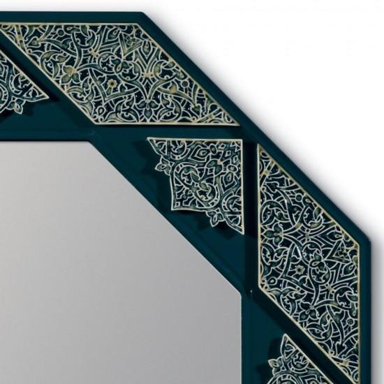 Lladró Specchio ottagonale