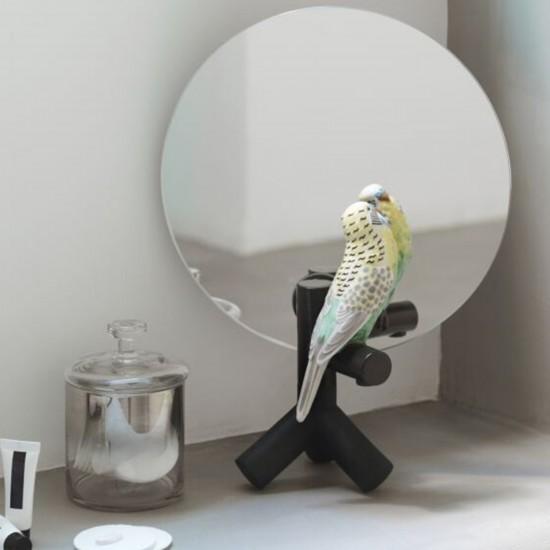 Lladró Parrot Vanity