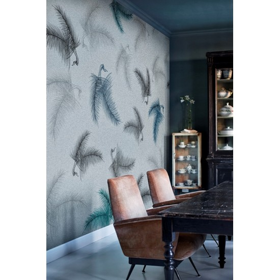 Wall & Deco PANACHE Wallpaper