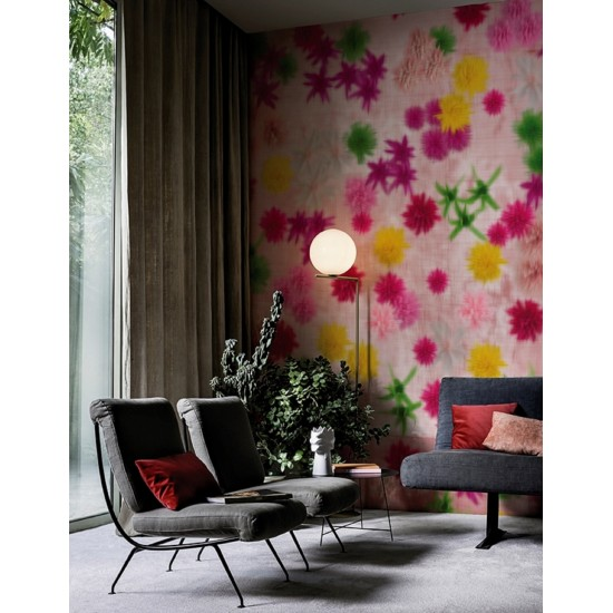 Wall & Deco PROFUMO Wallpaper