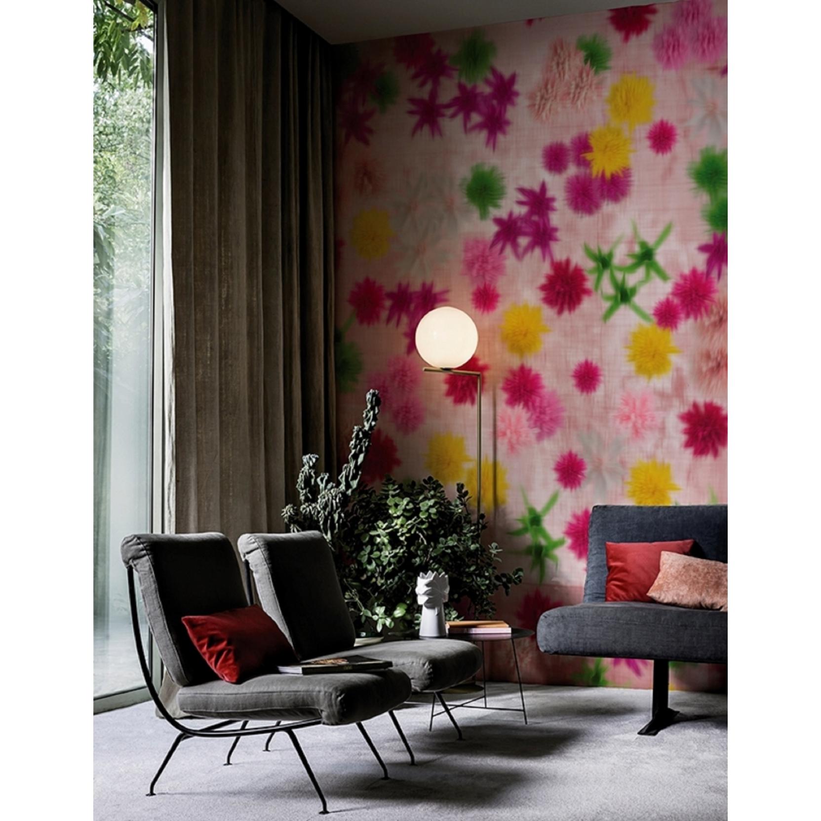 Wall & Deco Profumo Wallpaper