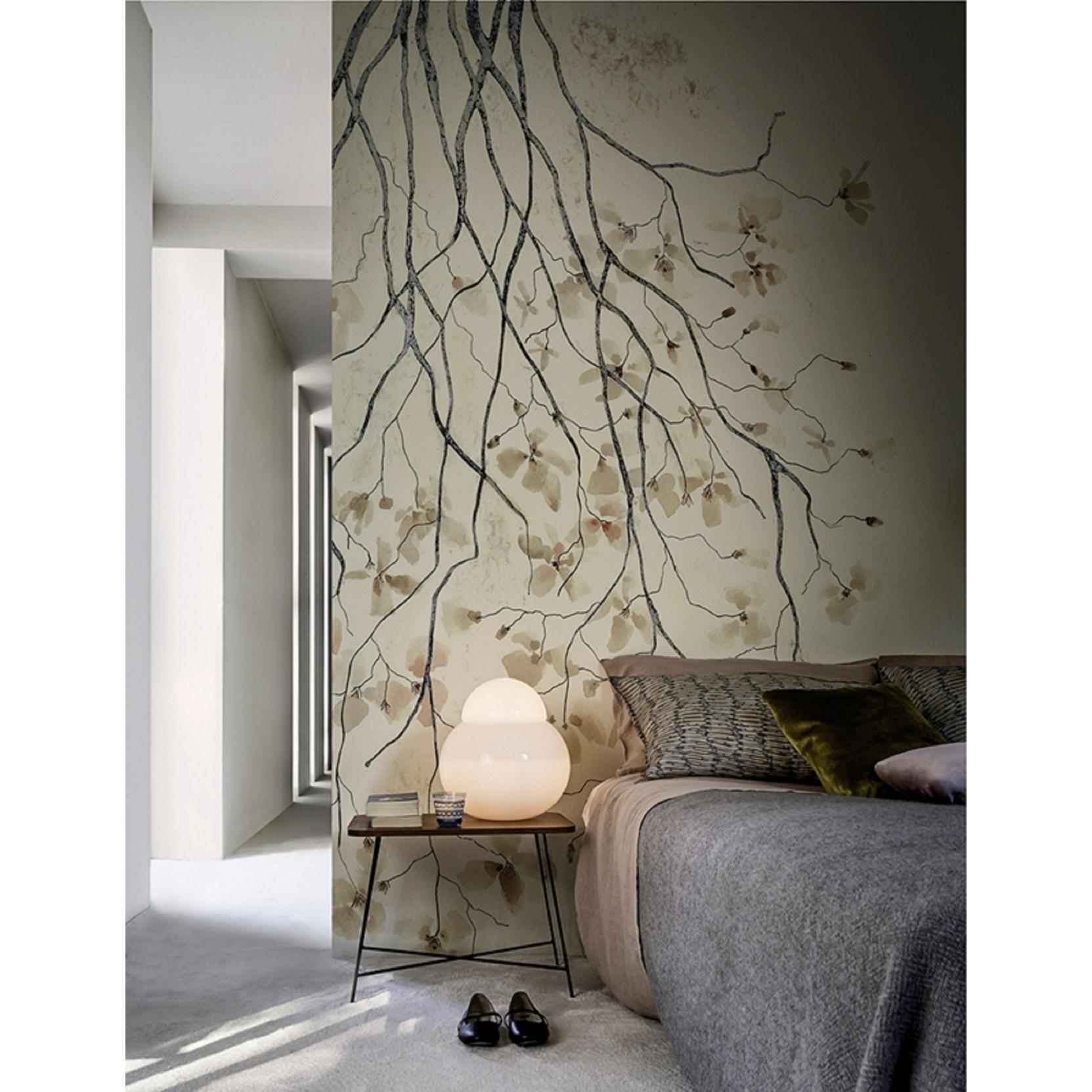 Wall & Deco Ramage Wallpaper